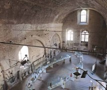 Museums of Gubbio